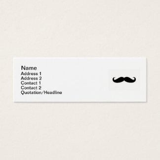 Silly Handlebar card