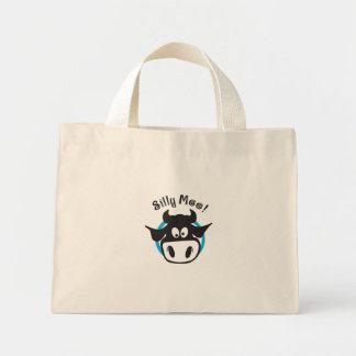 silly moo bag