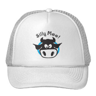 silly moo cap