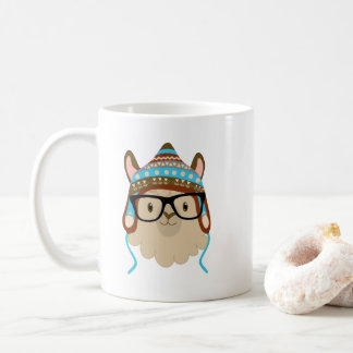 Silly Save The Drama For The Llama  Mug
