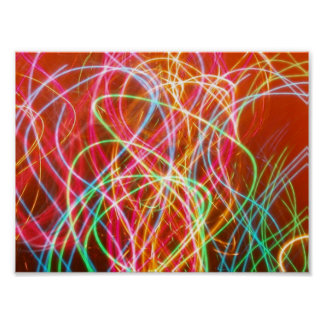 Silly String Posters