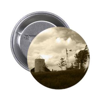 Silo and Windmill Button
