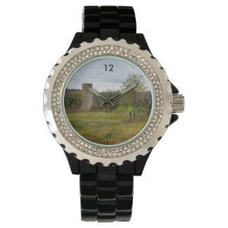 Silo Still Stands Wristwatches