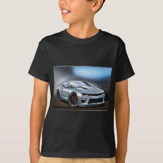 Silver_6th_Gen T-Shirt