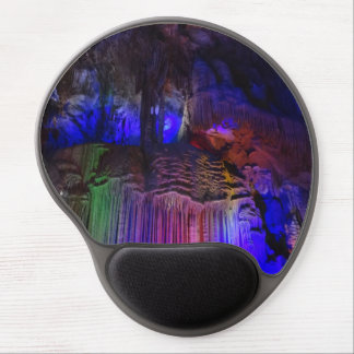 Silver Cave (Guilin, China) Gel Mousepad