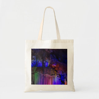 Silver Cave (Guilin, China) Tote Bag