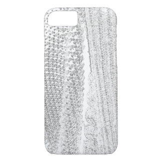 Silver Chains Phone Case