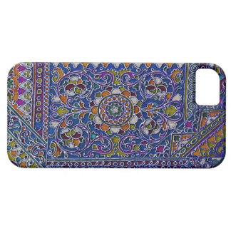 silver cloisonne case for the iPhone 5