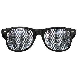 Silver Disco Ball Dance Party Favors Retro 70s Retro Sunglasses