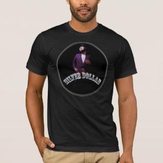 silver dollar T-Shirt