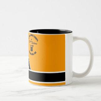 Silver Echos Ranger Uniform Mug