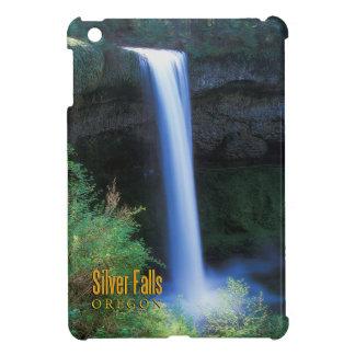 Silver Falls, Oregon iPad Mini Cases