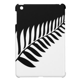 Silver Fern of New Zealand iPad Mini Cover