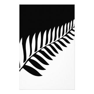 Silver Fern of New Zealand Stationery