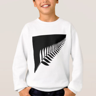 Silver Fern of New Zealand Sweatshirt