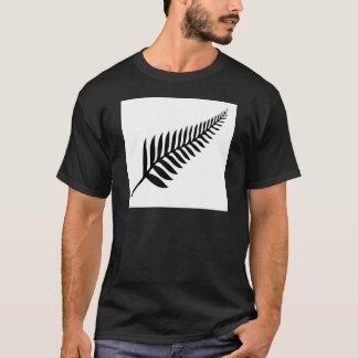 Silver Fern of New Zealand T-Shirt