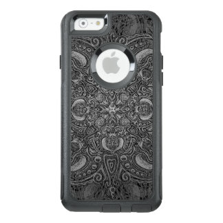 Silver Fleury OtterBox iPhone 6/6s Case