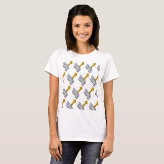 Silver & Gold T-Shirt