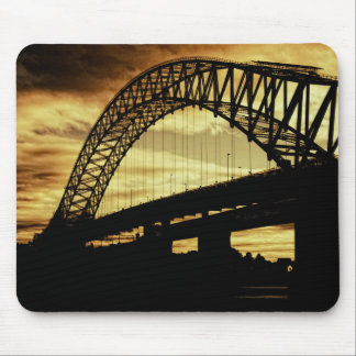 Silver Jubilee Bridge Mousepad