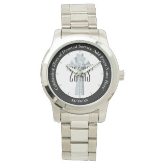 Silver Jubilee Religious Life Priest Anniversary Watch