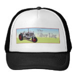 Silver King Tractor Hats