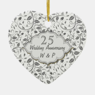 25th wedding anniversary decorations 25th wedding for 25 anniversary decoration