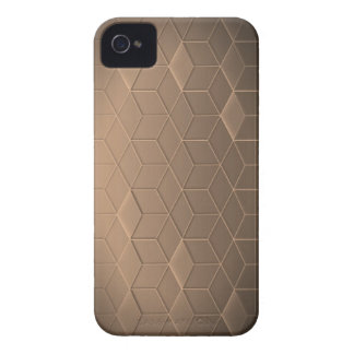 Silver Lines Case-Mate iPhone 4 Cases