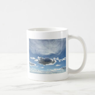 Silver Lining Coffee Mugs