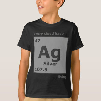 Silver Lining T-Shirt