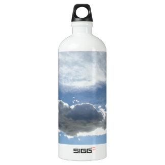 Silver Lining Water Bottle