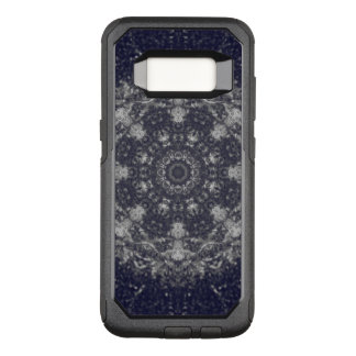 Silver Love OtterBox Commuter Samsung Galaxy S8 Case
