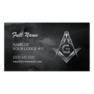 170 freemason business cards and freemason business card for Freemason business cards