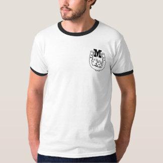 Silver Mustang Casino T-Shirt