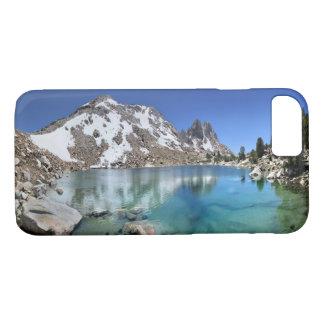 Silver Pass Tarn - Johm Muir Trail iPhone 8/7 Case