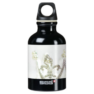 Silver Princess Crown SIGG Traveller 0.3L Water Bottle