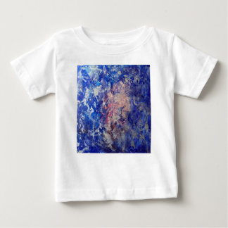 Silver Run Baby T-Shirt