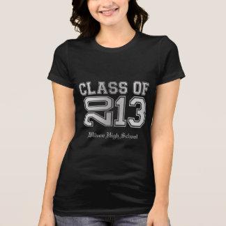 Silver Senior Class of 2013 T-Shirt