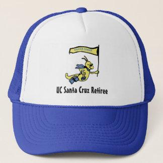 Silver Slug Hat