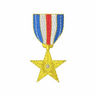 Silver Star Jacket