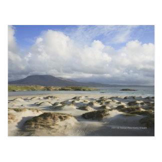 Silver Strand Beach Post Card