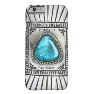 Silverado iP6/6s - Personalized Barely There iPhone 6 Case