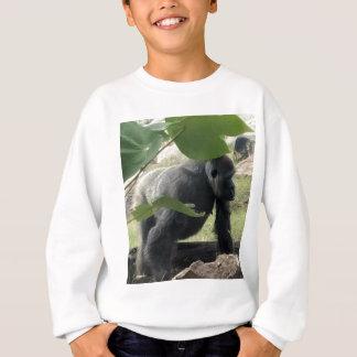 Silverback Gorilla Sweatshirt