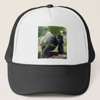 Silverback Gorilla Trucker Hat