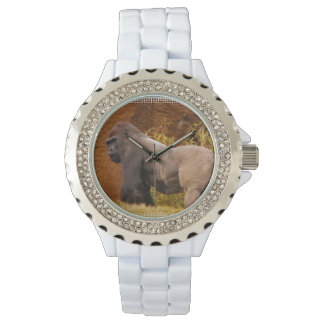 Silverback Gorilla Watch