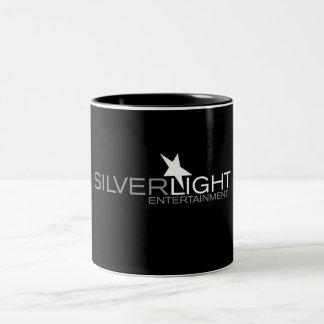 SilverLight Mug