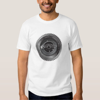 Silversunbeam Photographic Lens Logo with Quote Shirt