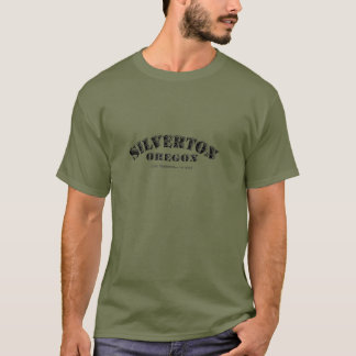 Silverton. Like Mayberry... on acid. T-Shirt