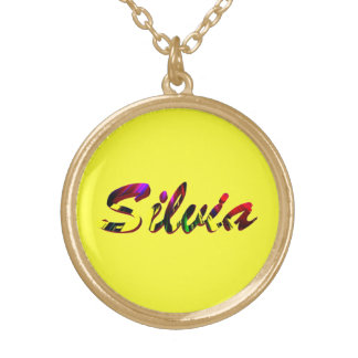 Silvia necklace