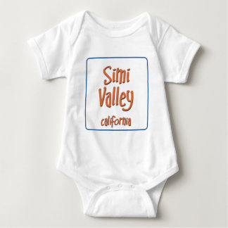 Simi Valley California BlueBox T Shirts