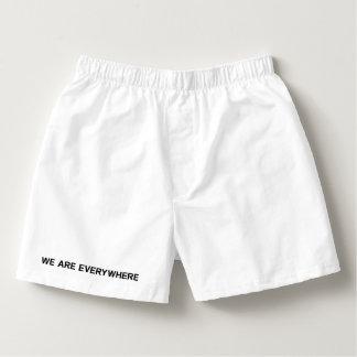 SIMLPE (B) — Boxercraft Cotton Boxers